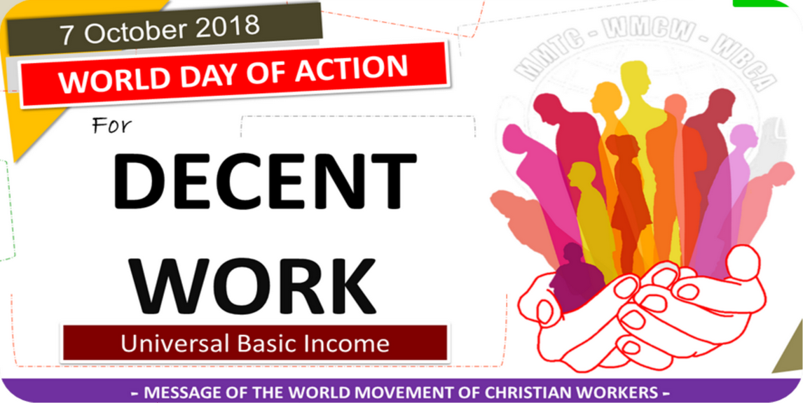 World Movement of Christian Workers - Home